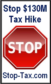 Sales Tax Opposition Partnership Logo