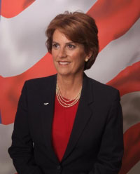 Wendy Rogers for US Congress (AZ-1)