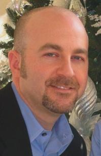 Mark Cates