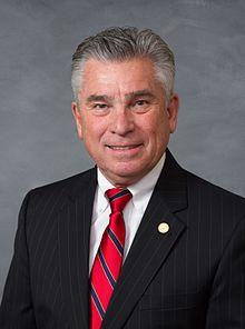 Senator Jim Davis