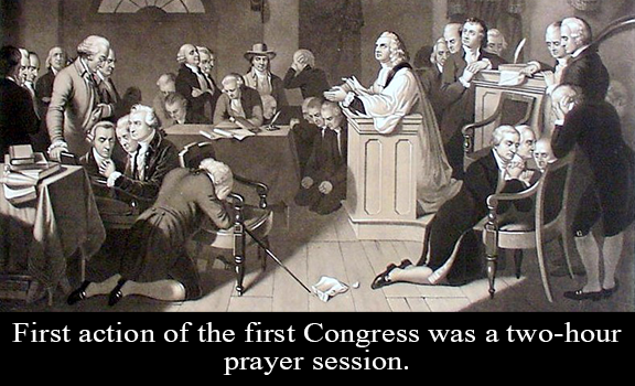 First Congress