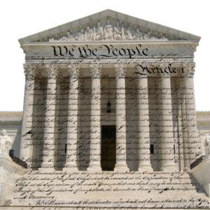 Originalism vs Living Constitution