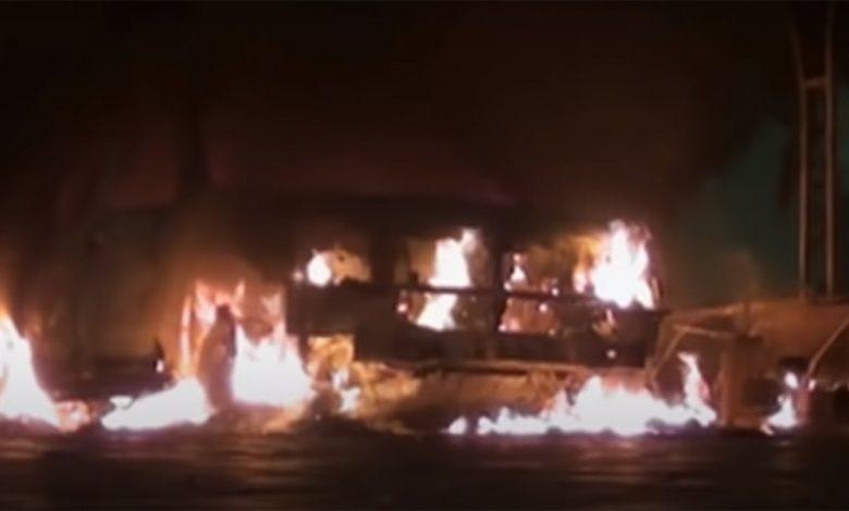 Benghazi, Libya Attack